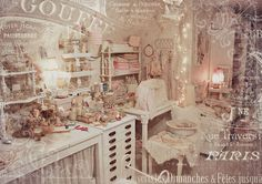 Die Villa Schrulle - Our Playroom/Studio