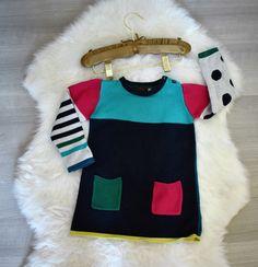17ce5a11ee0ff Catimini robe pull fille 2 ans ( 6 ) - petite robe en laine