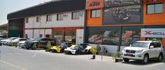 KTM cars at Bright Spark Auto Repairing