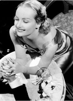 Carole Lombard 1935