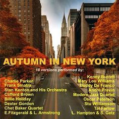 Found Autumn In New York (Remastered) by Billie Holiday with Shazam, have a listen: http://www.shazam.com/discover/track/11082440