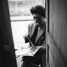 Alberto Giacometti 1952