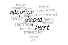 Afbeeldingsresultaat voor adoption