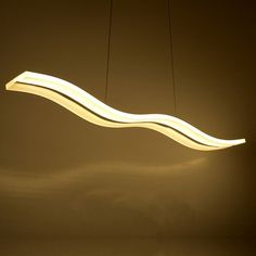 LED Chandelier Lighting Modern Chandeliers Kitchen Light Fixtures Dimmable With Control