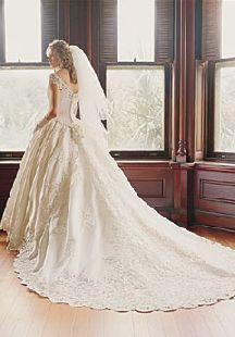 marys wedding gowns