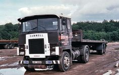 Old Lorries, Commercial Vehicle, Old Trucks, Buses, Rigs, Motors, British, Europe, Classic
