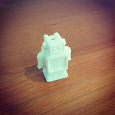 First print at 8th attempt. More to follow. #3d #3dprinting by goncalofaraujo