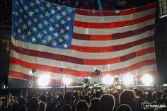 Mohegan Sun, CT - eXPERIENCE + iNNOCENCE Tour (July 3, 2018) U2 Tour, Tours, America, Sun, Country, Photography, Photograph, Rural Area, Fotografie