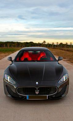 Maserati GranTurismo Sport earnhardtmaserati.com