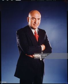 Telly Savalas (Kojak) 1974