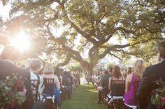 Wedding Ceremony by