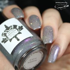 """Tempestuous from the """"Polish of the Month"""" Collection 5-free 15ml"""