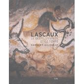 lascaux - un livre majeur