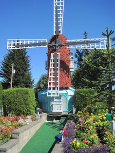 1000 Images About Mini Golf On Pinterest Golf Minis