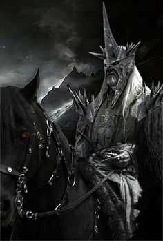 Witch King.