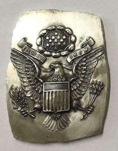 1 oz JM Bullion logo Silver Eagle Round .999 Fine Silver in AirTite Capsule