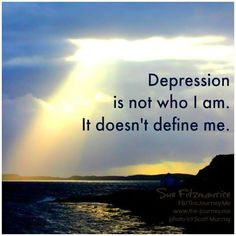 #depression #recovery