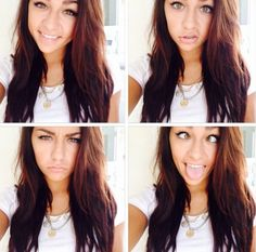 Andrea Russet