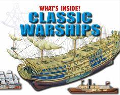Classic Warships (16)