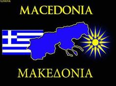 MACEDONIA IS GREEK! Macedonia Greece, Mycenae, Laugh At Yourself, Crete, Cyprus, Counting, Roots, Survival, Lifestyle