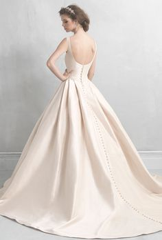 1000 Images About Classy Wedding Dresses On Pinterest