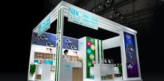 Nox Bellcow Cosmetics Co., Ltd(NBC) attend in cosmetics global in Netherlands  Booth No. K320  Date: Apr.17.2018-Apr.19.2018.  Welcome to visit us.  More info, pls check: www.hknbc.com