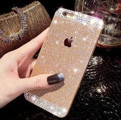 crystal Case Cover for Apple iPhone 5s 5 SE 6 6S 6 Plus 6S Plus DC080701