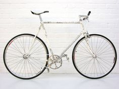 Illustrated Fixed Gear | Flickr - Photo Sharing!