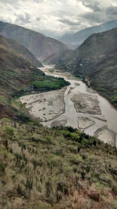Parque Nacional de Chicamocha Cool Landscapes, Rivers, Water, Outdoor, Colombia, National Parks, Cities, Sweetie Belle, Scenery