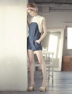 ViVi公式ファッション通販|NET ViVi CC >MIIA 2014 Spring/Summer Catalogue Collection 21