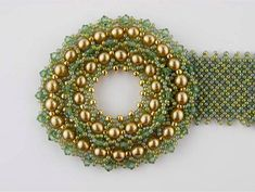 pearlescent bracelet kit at The Bead Parlor