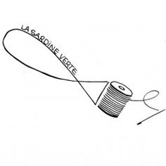 DIY Doudou Éléphant {avec patron} – Les Enchantées Bobby Pins, Hair Accessories, Tutorial Sewing, Gout, Hairpin, Hair Accessory, Hair Pins