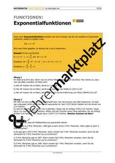 Übungsaufgaben zur Wahrscheinlichkeitsrechnung | Arbeitsblatt #1656 ...