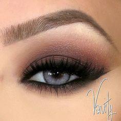eyes. eyebrows.