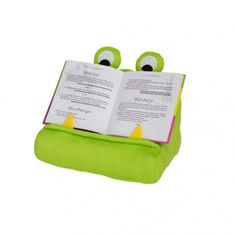 35 Of The Best Book Holders For Reading In Bed, On A Desk, And More Reading In Bed, Reading Time, Thumb Wars, Tula Pink Fabric, Owl Books, Book Holders, Book Stands, Woodworking Skills, Any Book