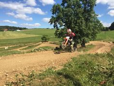 Kids Motocross in Switzerland Switzerland, Good Times, Country Roads, Mini, Learning To Drive, Kids