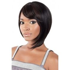 Beshe Synthetic Bubble Wig BBC-111