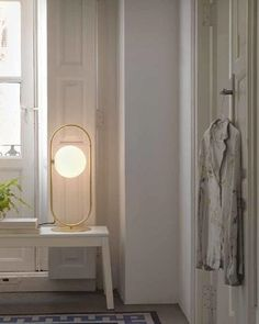 Abbacus Tablelamp – a r o m a s Furniture Removal, Furniture Design, Nordic Lights, Art Deco, Metal Desks, European Furniture, Contemporary Table Lamps, Lounge Areas, Living Room Interior