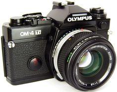 Olympus Camera - Shooting Great Photos Is Only A Few Tips Away Reflex Camera, Camera Nikon, Camera Gear, Canon Cameras, Canon Lens, Old Cameras, Vintage Cameras, Nikon Digital Slr, Photography Camera