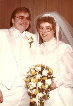 Jon and Linda Fulton met at RC and were married on April 21, 1984. The Fulton's are the parents of Jen Fulton, RC Development & Alumni Relations Coordinator; Liz Fulton, RC Communication Specialist; and Jonathan Fulton, a current RC student.