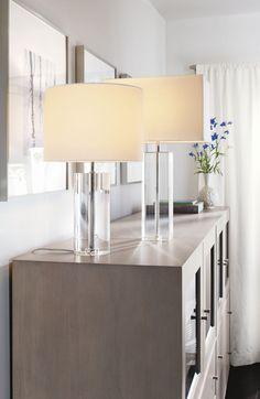 Madison Table Lamp