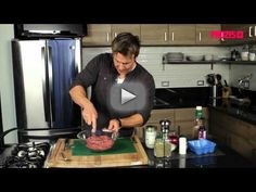 #Rob #Riches #paleolithic diet recipe (part 1) -  video about the famous paleolithic diet many fitness and bodybuilding superstars follow. In this video Rob Riches explains in what does the paleo diet consist and starts cooking a delicious paleolithic meal.  #diet #prozis #health #cavemen #effort #agriculture #bodies #energy