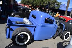 2014 GRAND NATIONAL ROADSTER SHOW