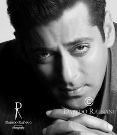 Salman Khan in Dabboo Ratnani Calender 2014