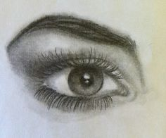 How to Draw Eyes - Snapguide