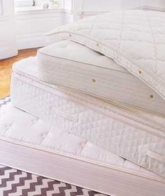 How to Create the Ideal Bed