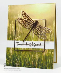 I have done something that I hate – no not the card – but I saw this idea somewhere, wrote it down on my grid paper and promptly threw it away.  But this card is based on another one!  …