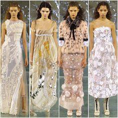 "Keep Calm And Think Fashion on Instagram: ""Fendi 2016 Haute Couture Fall Runway Show celebrating its 90th Anniversary in Rome. (📷Vogue) #fashionweek #rome #trevifountain #couture #hautecouture #redcarpet #celeb #celebstyle #instaceleb #instastyle #instafashion #fashion #fashionista #style #keepcalmthinkfashion #fendi #fendi90years #fendi90 #legendsandfairytales @fendi #kendalljenner @kendalljenner #ondriahardin @ondriahardinofficial"""