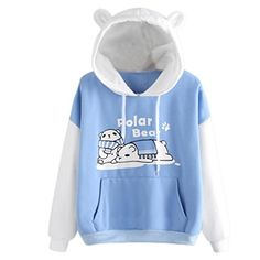 Goodfans Women Sweatshirts Pullover Tunic Tops T-Shirt Blouse Sweatshirts for Teen Girls Prime Fashion Sweatshirts