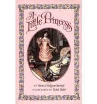 A Little Princess: The Story of Sara Crewe $6.46